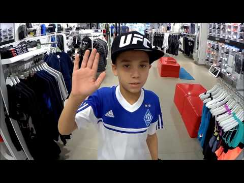 Фанат UFC Покупка рэперки рюкзак Reebok обзор цены / БОЕВОЙ КОСТЯН/ UFC Reebok Review Purchase
