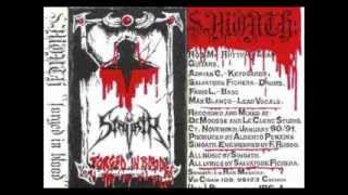 Sinoath - Forged in Blood (Full Demo)