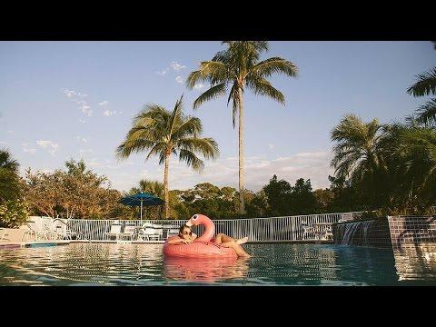 Lauren Sanderson - Palm Springs (Music Video)