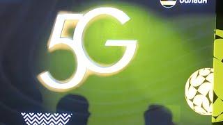 Презентация 5G: Билайн и Huawei