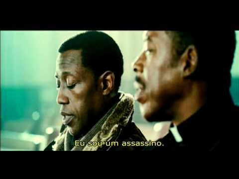 Trailer do filme O Jogo da Morte