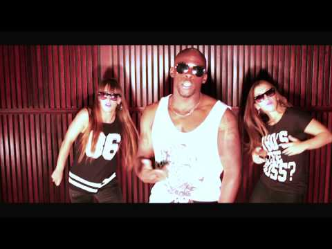 Canuco Zumby ft Dj Massive Beat - Jump Jump (Official Video)