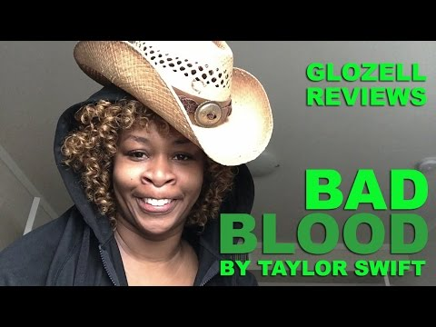 GloZell Reviews Bad Blood
