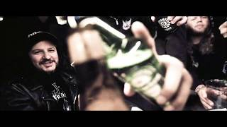 Misery Index  - Hammering The Nails (official video)