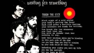 Socrates - Waiting for something ( Full album with Lyrics )