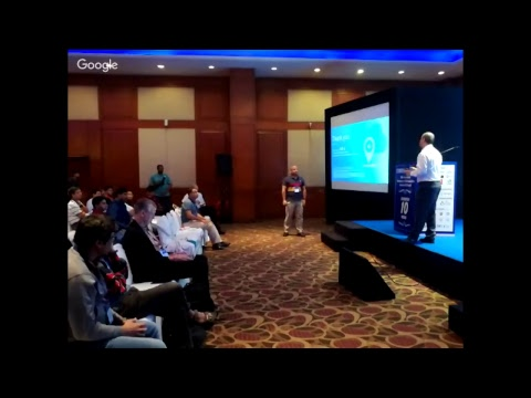 Fueling the 5G Revolution - Keynote Talk - Dhananjay Gore (Qualcomm) - COMSNETS 2018