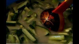 Салат огуречный с горчицей Салат на зиму из огурцов с горчицей