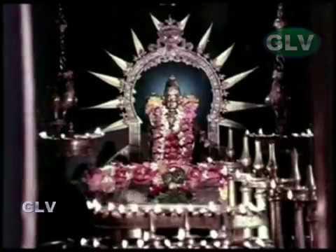 Swameyea Saranam En Ayyappa   T.M.S Ayyapan Songs   Swamy Ayyapan Tamil Movie