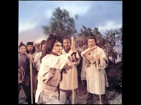 The Brave Archer is listed (or ranked) 31 on the list The Best Wuxia Movies