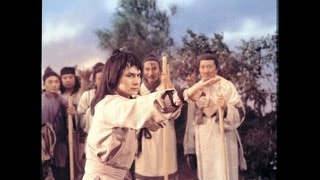 The Brave Archer 2 射鵰英雄傳續集 (1978) **Official Trailer** by Shaw Brothers