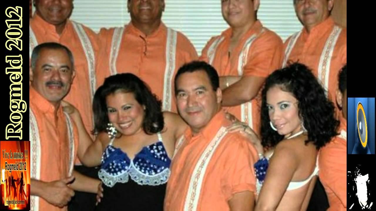 Banda blanca mix saben quien lleg rogmeld 2012 youtube for Blanca romero grupo musical