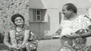 Comedy Kings - Anjali Devi, S V Ranga Rao Comedy In lakshmi Nivasam - Anjali Devi, S V Ranga Rao