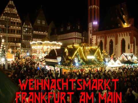 Weihnachtsmarkt Frankfurt Main.Weihnachtsmarkt Frankfurt 2016