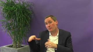 Interview with Collin Müller at Hubert Burda Media