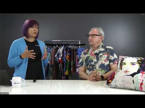 Fabrics 101 - What You Need To Know About Digital Fabrics And Why