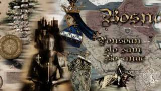 Bosnian Kingdom - Bosansko kraljevstvo