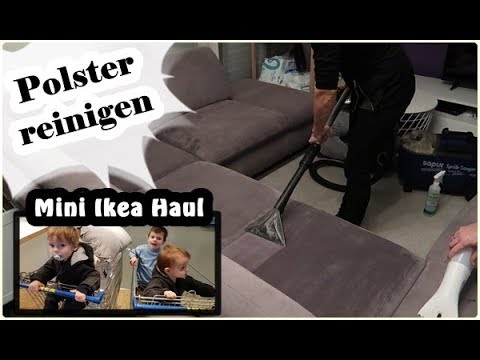 Ikea-Besuch/Sooo dreckig😱/(P) HelloFresh Thermomix/Family VLOG/Mel´s Kanal