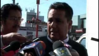 10 NOTICIAS PM- 21 NOV 2011- MIGUEL ANGEL TELLO ROMERO- DIRECTOR DE CONTROL AMBIENTAL_1.wmv