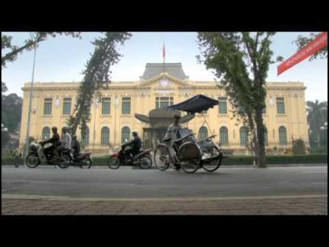 Aerial Marine Media - BBC Television - ThirdEye-EpisodeOne:Vietnam