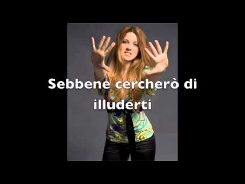 Briciole (+2) - Noemi - Karaoke - High - Piu Alta Di 1 Tono