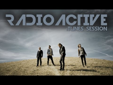 Imagine Dragons - Radioactive (iTunes Session) (Acoustic)