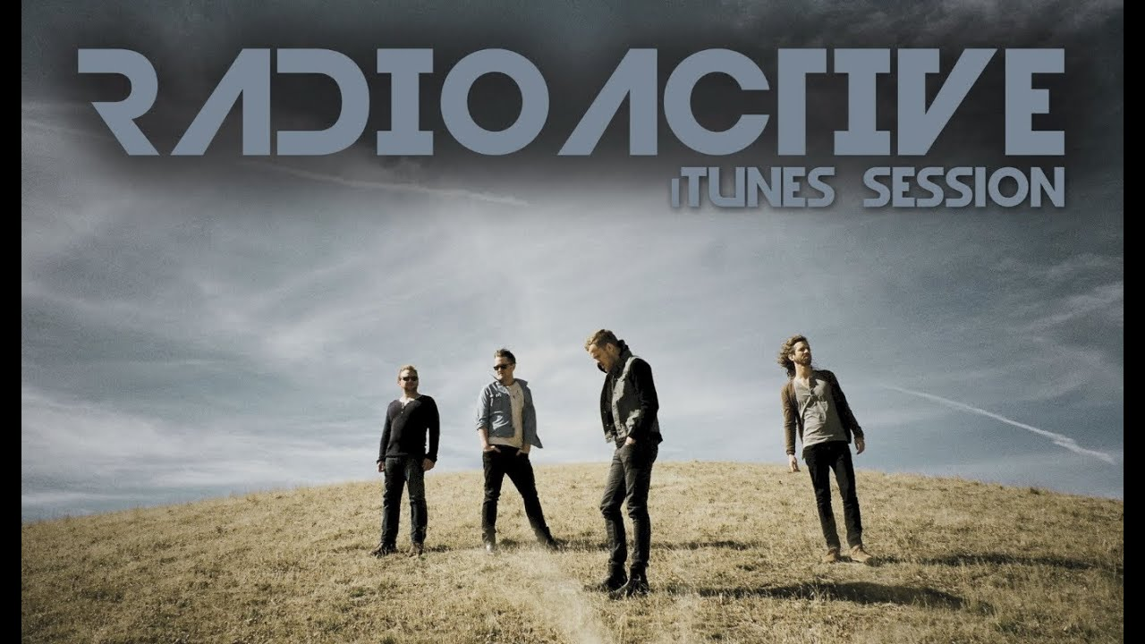 Imagine Dragons - Radioactive (iTunes Session) (Acoustic) - YouTube