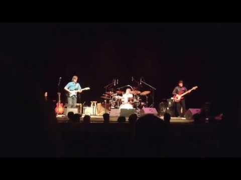 Kirk James Blues Band - Old Dog Blues