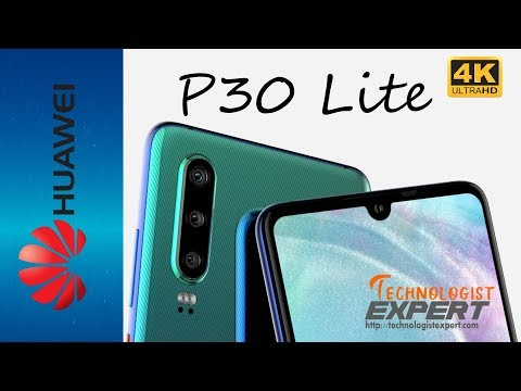 Huawei P30 Lite - Leaks & News!!