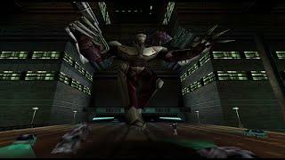 Slave Zero (PC) - Part 1 (Full Playthrough) - HD 1080p