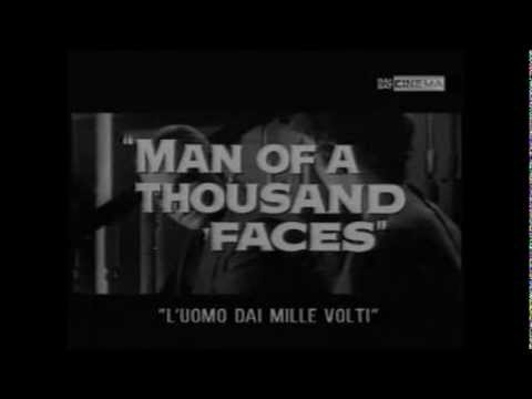 Man of a Thousand Faces is listed (or ranked) 5 on the list The Best Movies of 1957