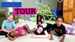 Play Room Tour!