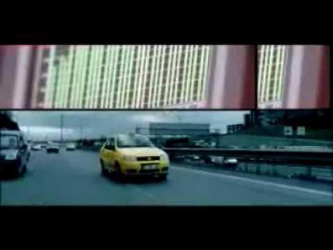 Dj Halil vs  Ahmet Seker & Serdar Ortac - Ne Zaman (Remix).wmv
