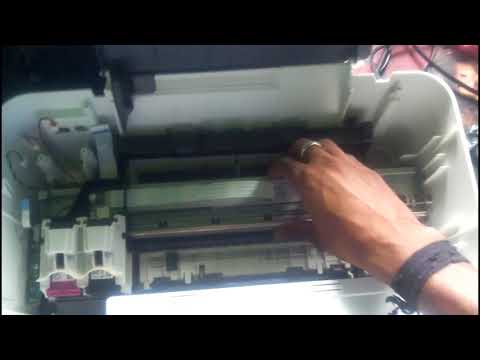 How To Fix Paper Jam Problem On Hp Deskjet 1515 Printer 100% Solved
