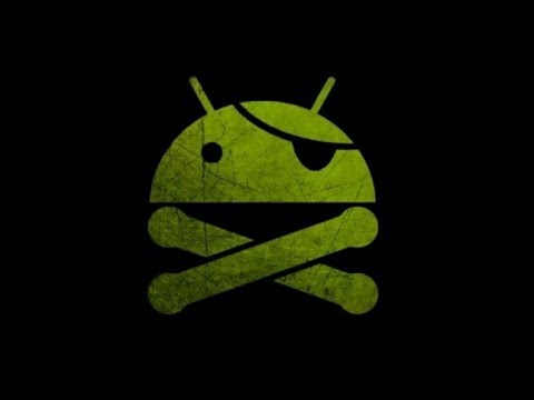 Hacking Android ( Android Penetration Testing )