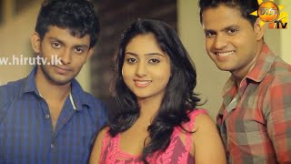 Me Hitha Thaniyen Athma Liyanage Official Video Full HD