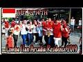 Lomba 17an Arcadia Residence Bekasi, Viral, Lucu