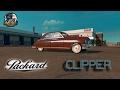 ets2: mod Packard Standard Eight 1948