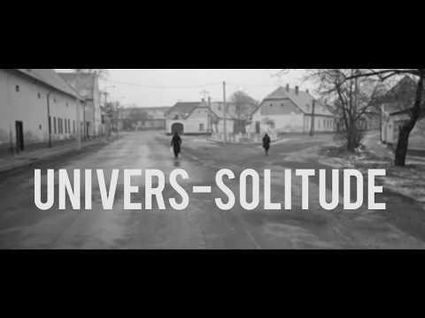 UNIVERS-SOLITUDE - Philippe Mouratoglou w/ Bruno Chevillon & Ramon Lopez