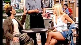 """Download Video Elena Barolo sexy scenes - 7 Vite """"Il bello addormentato"""" MP3 3GP MP4"""