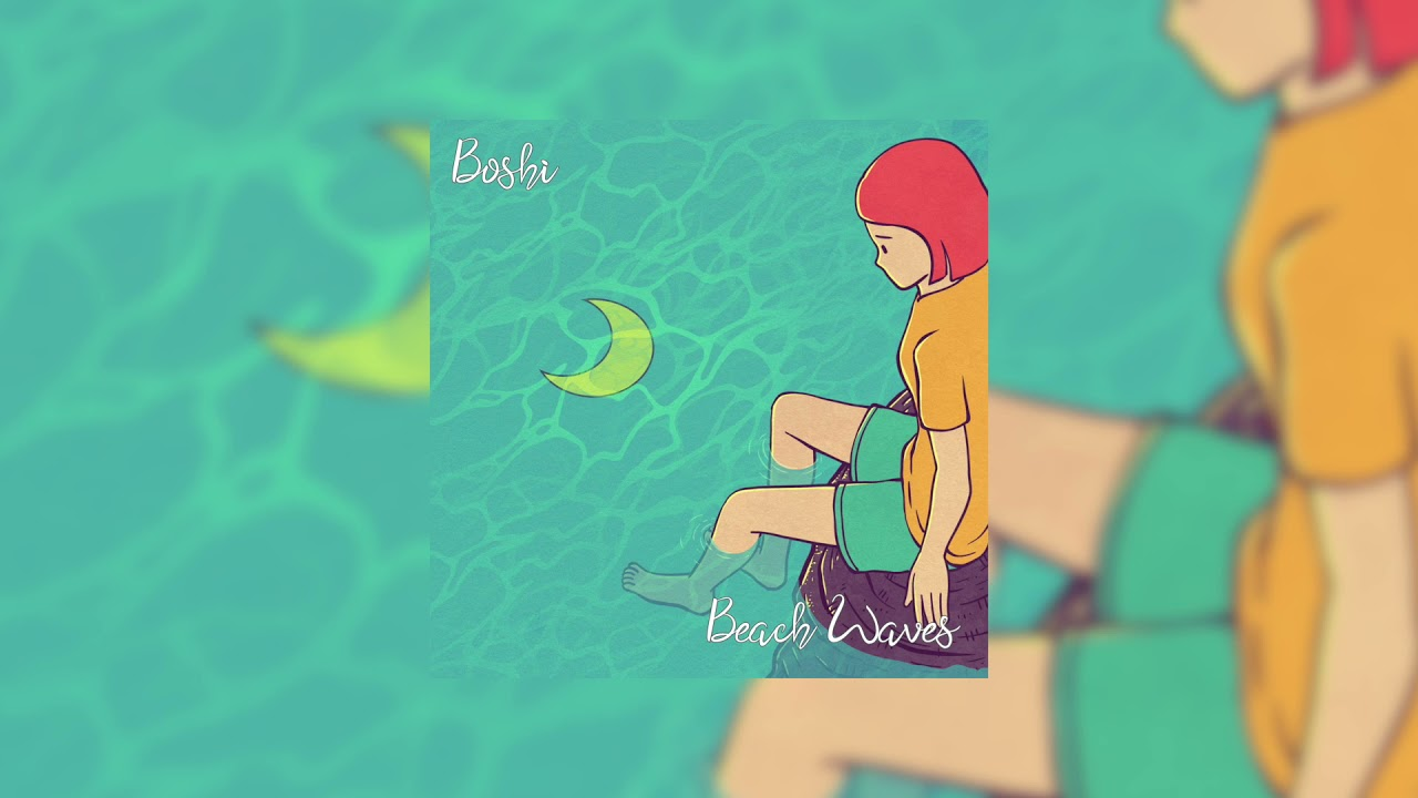 DOWNLOAD Boshi – BEACH WAVES (Official Audio) Mp3 song