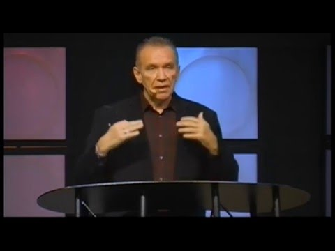Reset Your Identity - Pastor Les Bowling