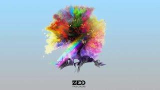 zedd   addicted to a memory official audio ft bahari