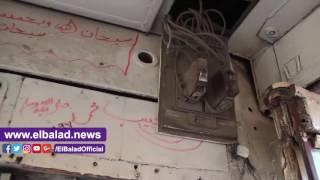 مواطنون عن تشغيل GPS في نقل عام الإسكندرية: طوروا ترام الغلابة أولا.. فيديو وصور