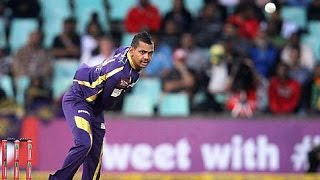 Sunil Narine A Class Bowler, Being Sorely Missed: Hogg