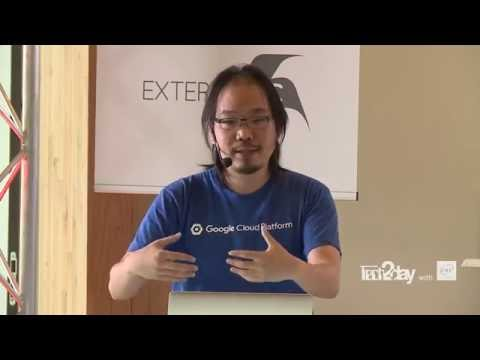 gRPC 101 for Java Developers - WEB2DAY 2016