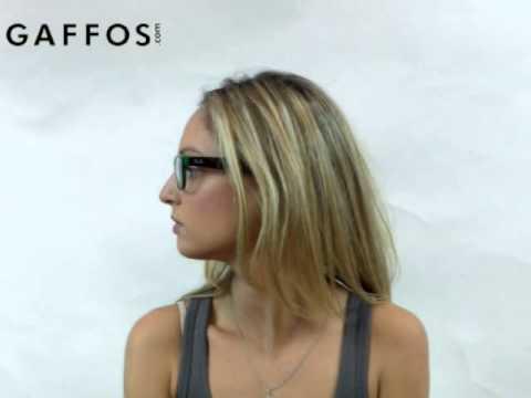 df493e25e8165 Ray Ban RX5184 New Wayfarer 5161 Top Light Havana On Green Plastic  Eyeglasses