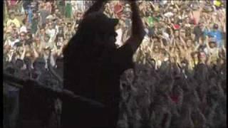 Panteon Rococo La Dosis Perfecta live at Area 4 2009