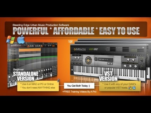 beat maker software dubturbo 2 0 best beat making software dubturbo vst series youtube. Black Bedroom Furniture Sets. Home Design Ideas