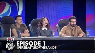 Episode 1 | Pepsi Battle of the Bands | Season 2