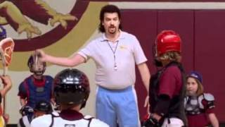 Eastbound and Down - Season 1 - Episode 3 - Kenny Powers view of teaching